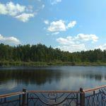 Озеро Центральное, Хотынецкий район