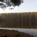 Зеленый шум (Средний Мезенский пруд), Орловский район