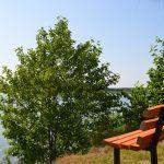 Шахово (База отдыха Экоостров), Кромской район
