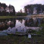 Ягодный, Свердловский район