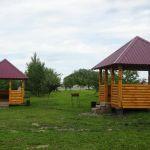 Кокорево (База отдыха у Зубка), Знаменский район