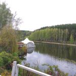 Мечта (Верхний мезенский пруд), Орловский район