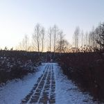 Жудре, Хотынецкий район