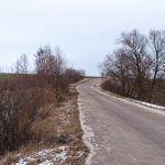 Большие Рябинки (Малый пруд), Хотынецкий район
