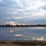 Озеро Светлая жизнь, Орловский район